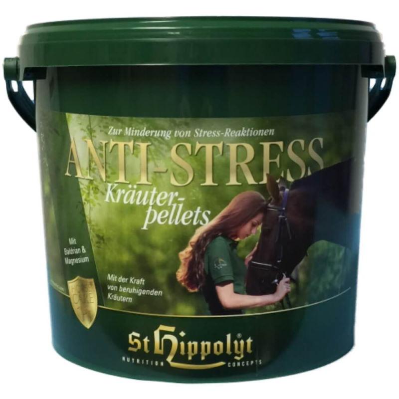 Anti-Stress Kräuter-Pellets
