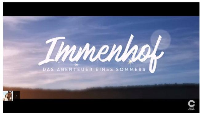 Immenhof - Das Abenteuer eines Sommers auf You Tube