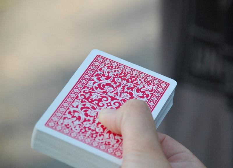 Kartenspiele erobern allmählich Gamingbereich