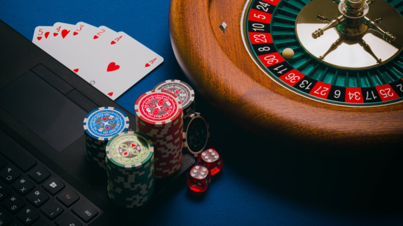 Online Casino - reiten.de