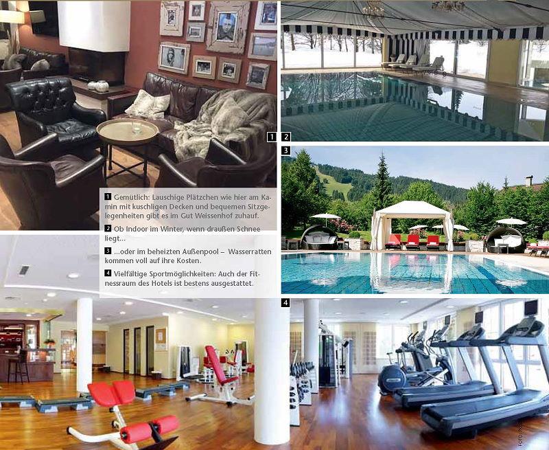 Wellness, Fitness, schwimmen