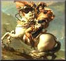 Wie hieß der berühmte Schimmel von Napoleon Bonaparte?