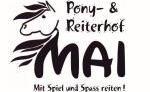 Pony- und Reiterhof Mai