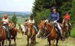 Stockborn Ranch - Westernranch in Thüringen