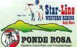 Star Line Farm - Ponde Rosa Westernpark