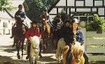 Reiter- und Ponyhof Witthof