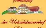 Schlosshof- der Urlaubsbauernhof