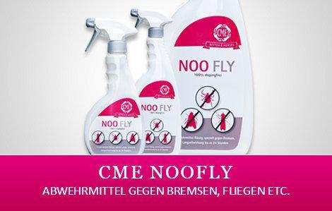 Fliegenspray, Bremsenspray
