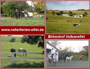 Ein Reiterferien-Erlebnis der besonderen Art!