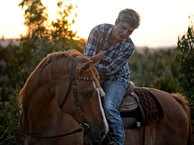Urlaub mit den Pferd in Portugal