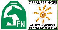 FN und Arbeitsgemeinschaft Urlaub und Freizeit auf dem Lande e.V.