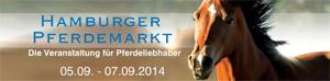 Die Veranstaltung für Pferdeliebhaber