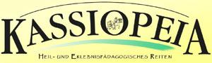 Kassiopeia - Heil- und Erlebnispädagogisches Reiten