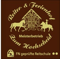 Reiter- und Ferienhof Zum Hochscheid