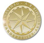 Logo Deutsche Wanderreiterakademie