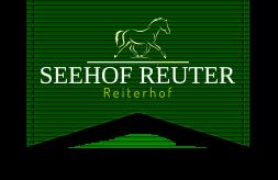 Pony- und Reiterhof Seehof Reuter