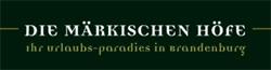 Reiterhotel und Reiterhof Märkische Höfe in Brandenburg