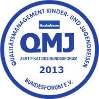 Qualitätsmanagement Kinderreisen und Jugendreisen