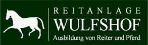Reitanlage Wulfshof