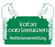 Katja van Leeuwen Reitferienvermittlung, Irland