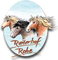 Reiterhof Rohe Reiterferien für Mädchen
