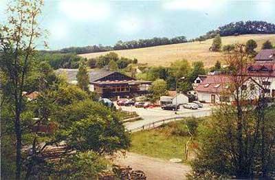 Reiterhof Reitferien Reiterpension Karduck