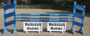 Reitstall Rohde