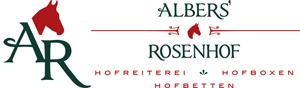 Albers' Rosenhof