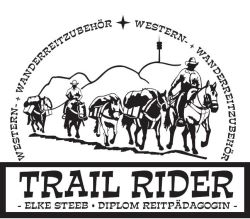 Elke Steeb Trail Rider - Reitpädagogin