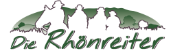 Die Rhönreiter - Wanderreiten in der Rhön