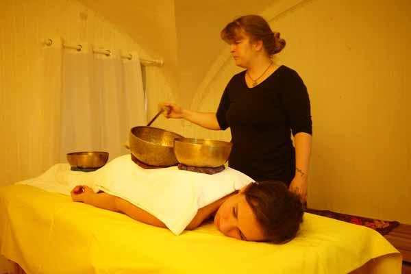 Massage im Urlaub an der Ostsee