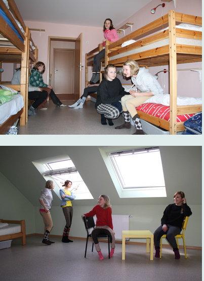 Gästezimmer - Appartements