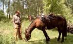 PFERD & REITER: Reiterferien an der Rhön
