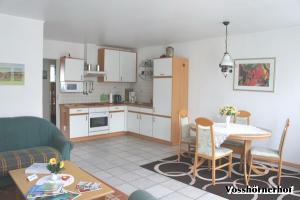 Schlafzimmer - Urlaub in Ostfriesland auf dem Westernreiterhof