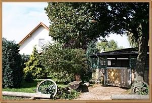 Gut Greppin in Sachsen-Anhalt