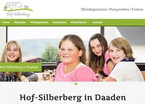 Reiterferien für Kinder im Westerwald