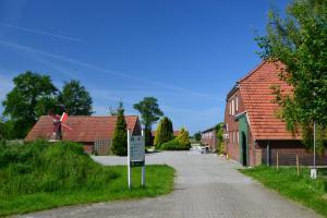 Reiterferien, Reiturlaub & Westernreiten in Ostfriesland