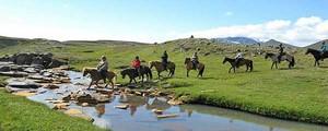 Abenteuerritte auf Island