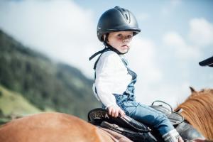 Reiterferien für Kinder auf dem Moar Gut