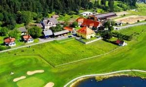 Der Reiterhof Mentehof in Kärnten