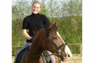 Mit Pferden arbeiten - Mobiler Reitunterricht