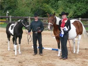Märkische Quarterhorse Ranch - Reiten in Brandenburg