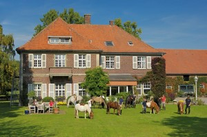 Ponyurlaub in Nordrhein-Westfalen