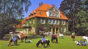 Ponyhof Schleithoff in Nordrhein-Westfalen
