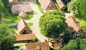 Traumhafter Reiturlaub für Familien Kids  Co. in der Lüneburger Heide