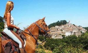 erholsamer Reiturlaub in der Toskana