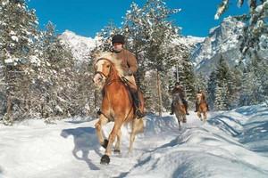 Bergsommer und Winterzeit in Tirol