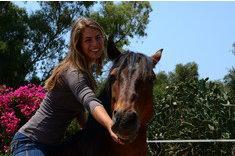 Reiterferien in Andalusien
