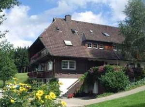 Landeckhof in Baden-Württemberg