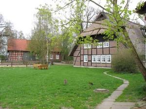 Der Reit- und Bauernhof Klaucke in Niedersachsen